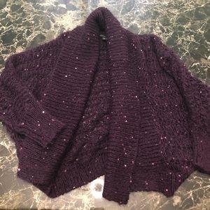 Express Sweaters - Express Cardigan sweater